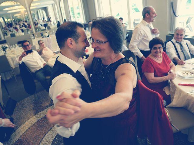 Il matrimonio di Sergio e Silvia a Terrassa Padovana, Padova 29