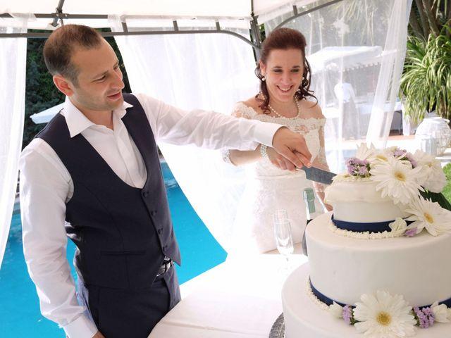 Il matrimonio di Sergio e Silvia a Terrassa Padovana, Padova 10