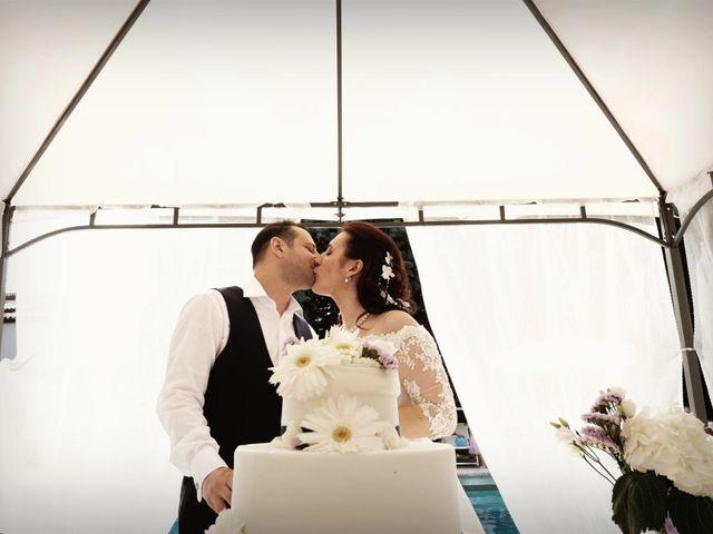 Il matrimonio di Sergio e Silvia a Terrassa Padovana, Padova 4
