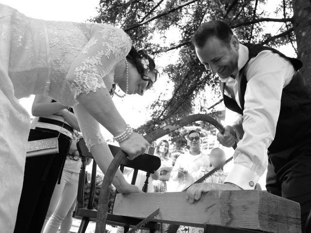 Il matrimonio di Sergio e Silvia a Terrassa Padovana, Padova 28