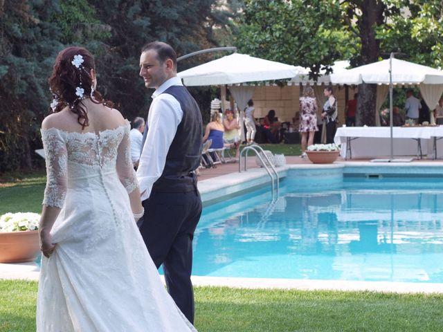 Il matrimonio di Sergio e Silvia a Terrassa Padovana, Padova 38