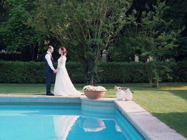 Il matrimonio di Sergio e Silvia a Terrassa Padovana, Padova 43
