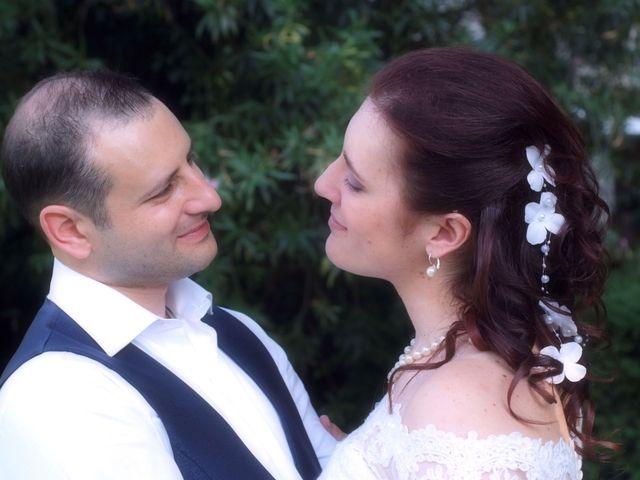 Il matrimonio di Sergio e Silvia a Terrassa Padovana, Padova 44