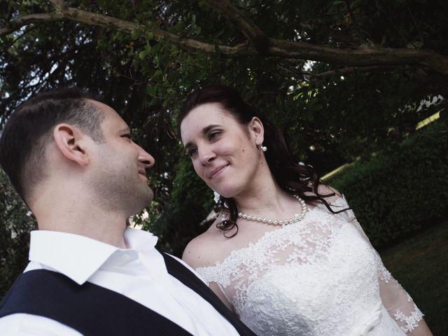 Il matrimonio di Sergio e Silvia a Terrassa Padovana, Padova 34