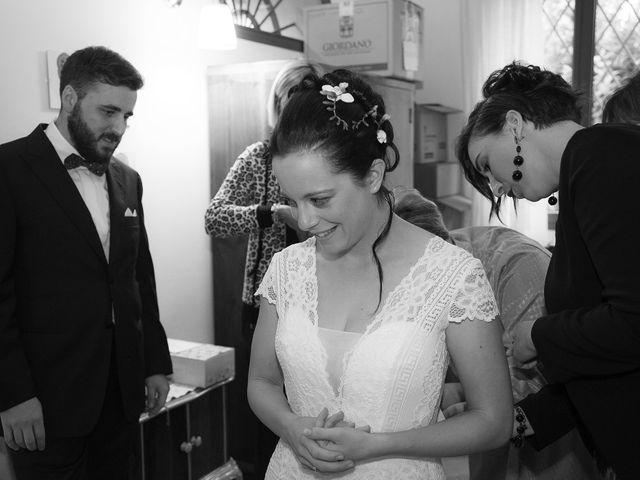 Il matrimonio di Francesco e Maria Rita a Bagnacavallo, Ravenna 14