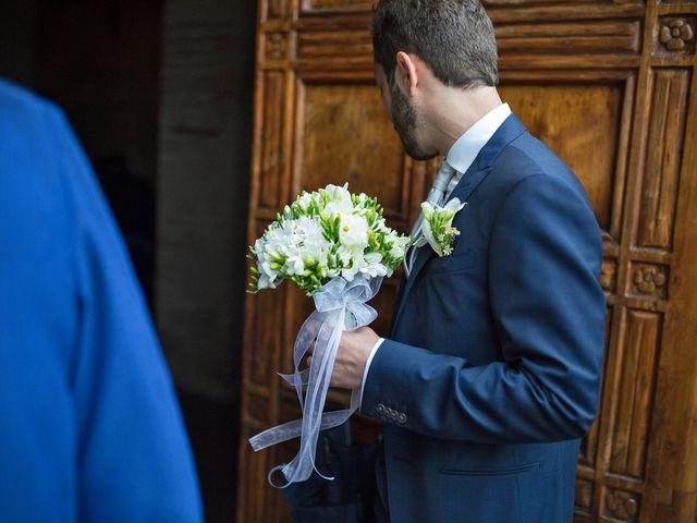 Il matrimonio di Francesco e Maria Rita a Bagnacavallo, Ravenna 20