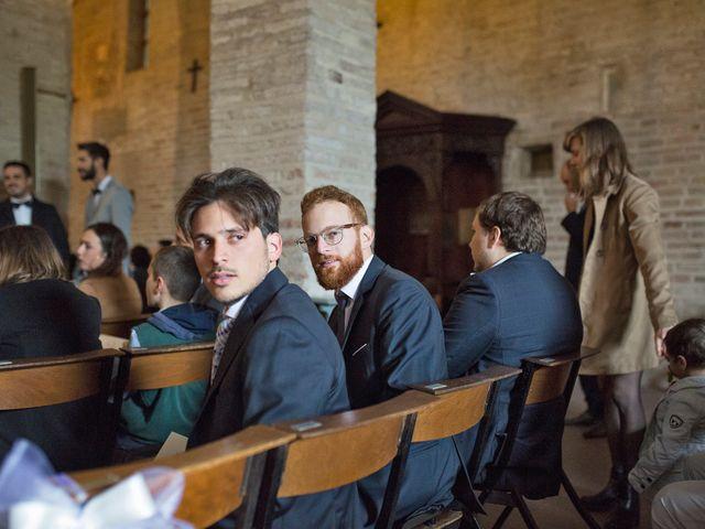 Il matrimonio di Francesco e Maria Rita a Bagnacavallo, Ravenna 22