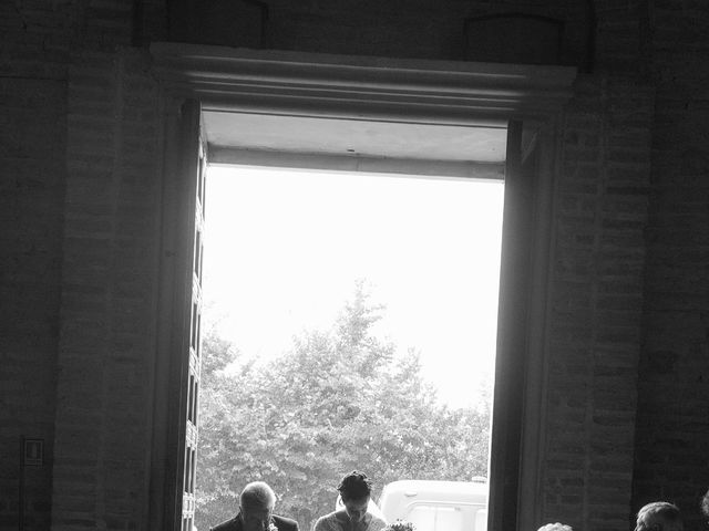 Il matrimonio di Francesco e Maria Rita a Bagnacavallo, Ravenna 28