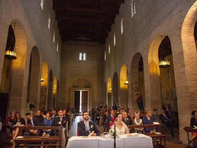 Il matrimonio di Francesco e Maria Rita a Bagnacavallo, Ravenna 32