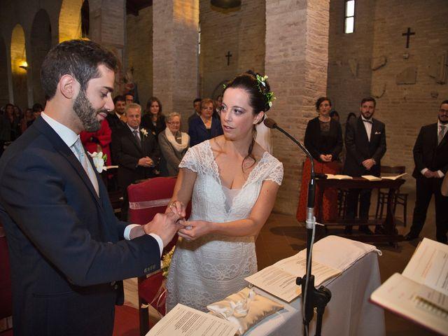 Il matrimonio di Francesco e Maria Rita a Bagnacavallo, Ravenna 35