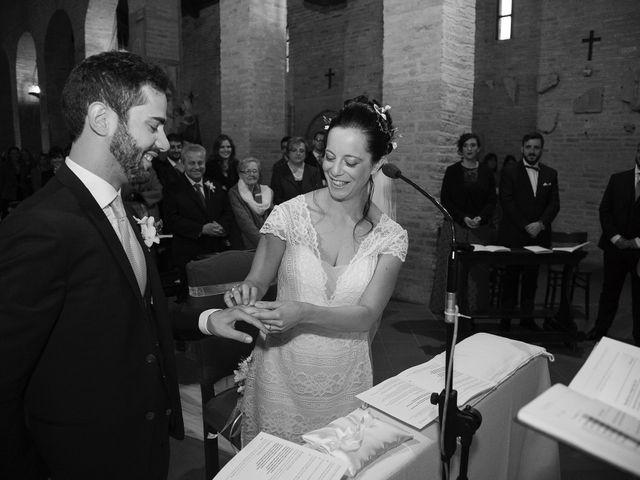 Il matrimonio di Francesco e Maria Rita a Bagnacavallo, Ravenna 36