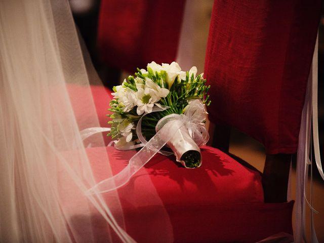 Il matrimonio di Francesco e Maria Rita a Bagnacavallo, Ravenna 39