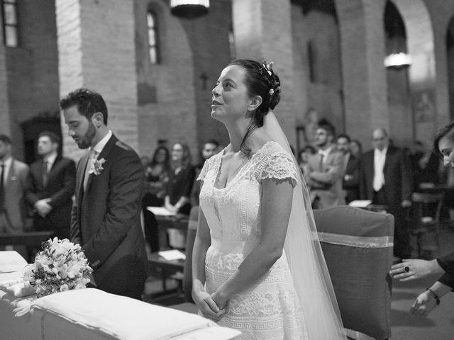 Il matrimonio di Francesco e Maria Rita a Bagnacavallo, Ravenna 42
