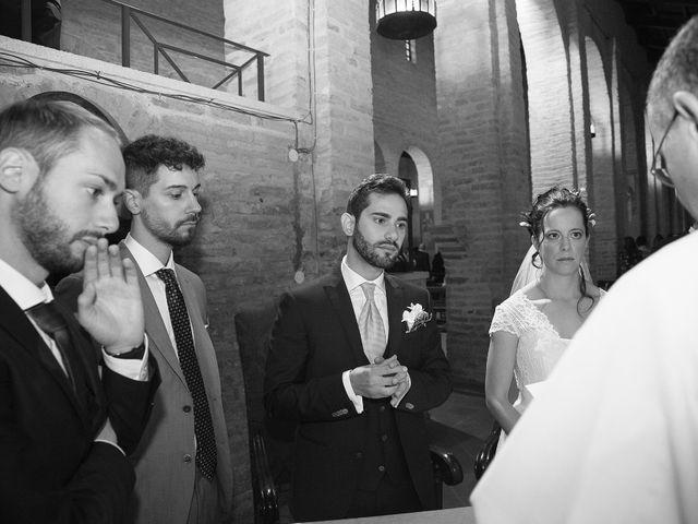 Il matrimonio di Francesco e Maria Rita a Bagnacavallo, Ravenna 43