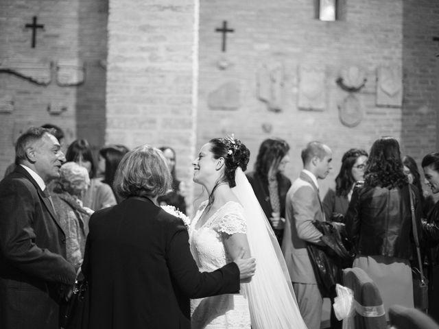 Il matrimonio di Francesco e Maria Rita a Bagnacavallo, Ravenna 45