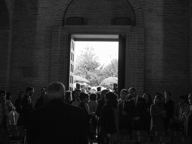 Il matrimonio di Francesco e Maria Rita a Bagnacavallo, Ravenna 48