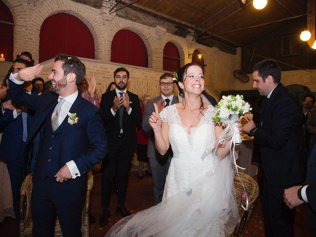 Il matrimonio di Francesco e Maria Rita a Bagnacavallo, Ravenna 55
