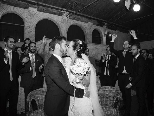 Il matrimonio di Francesco e Maria Rita a Bagnacavallo, Ravenna 56