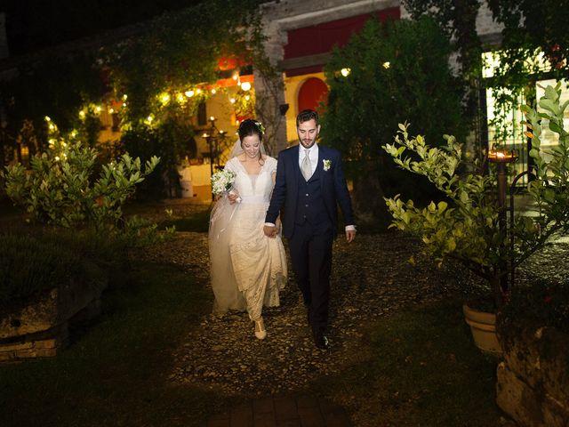 Il matrimonio di Francesco e Maria Rita a Bagnacavallo, Ravenna 60