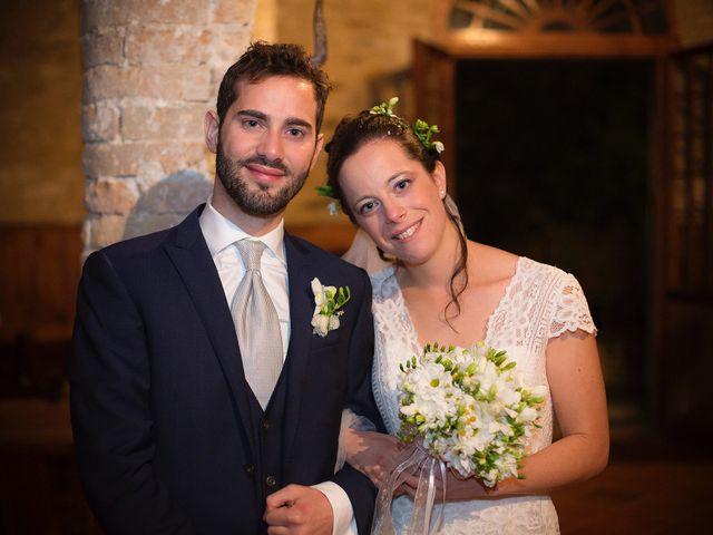 Il matrimonio di Francesco e Maria Rita a Bagnacavallo, Ravenna 63