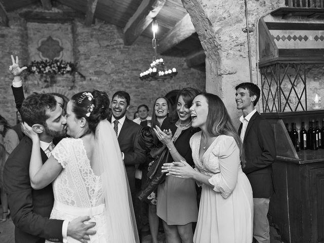 Il matrimonio di Francesco e Maria Rita a Bagnacavallo, Ravenna 64