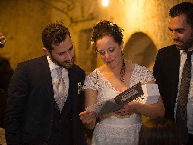 Il matrimonio di Francesco e Maria Rita a Bagnacavallo, Ravenna 74