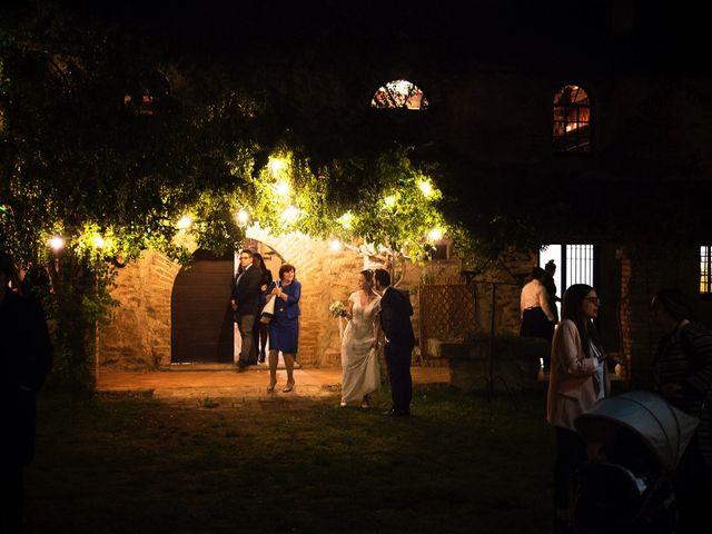Il matrimonio di Francesco e Maria Rita a Bagnacavallo, Ravenna 75