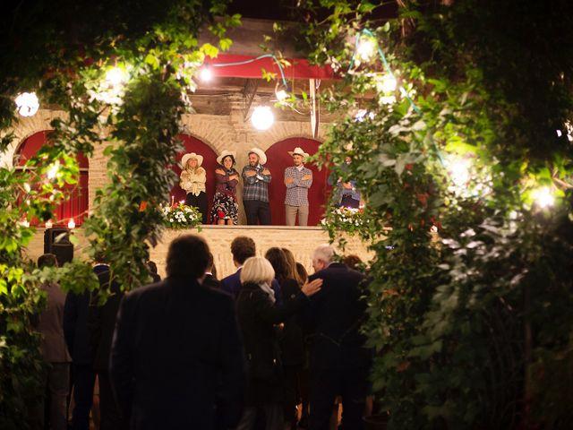 Il matrimonio di Francesco e Maria Rita a Bagnacavallo, Ravenna 77