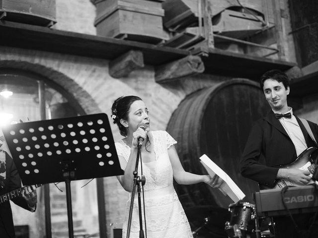 Il matrimonio di Francesco e Maria Rita a Bagnacavallo, Ravenna 84