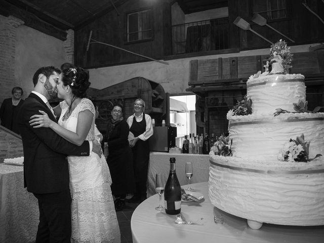 Il matrimonio di Francesco e Maria Rita a Bagnacavallo, Ravenna 2
