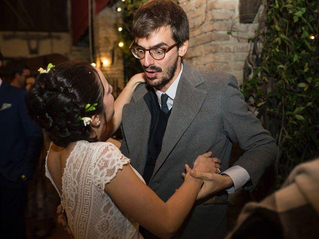 Il matrimonio di Francesco e Maria Rita a Bagnacavallo, Ravenna 88