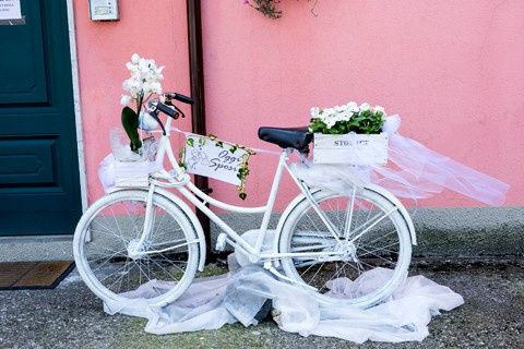 Il matrimonio di Nicola e Stefania a Concesio, Brescia 8