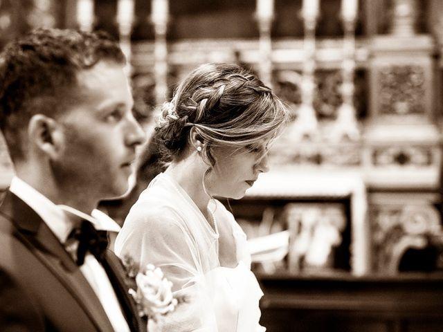 Il matrimonio di Nicola e Stefania a Concesio, Brescia 38