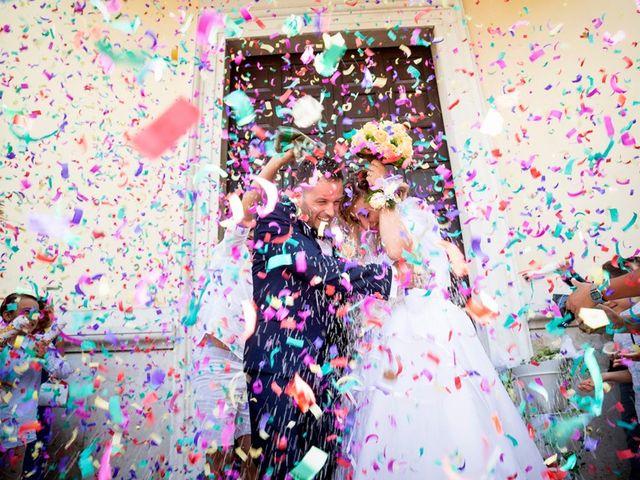 Il matrimonio di Nicola e Stefania a Concesio, Brescia 49
