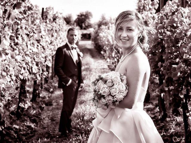 Il matrimonio di Nicola e Stefania a Concesio, Brescia 65