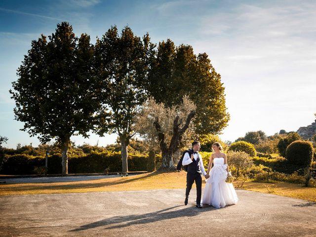 Il matrimonio di Nicola e Stefania a Concesio, Brescia 72