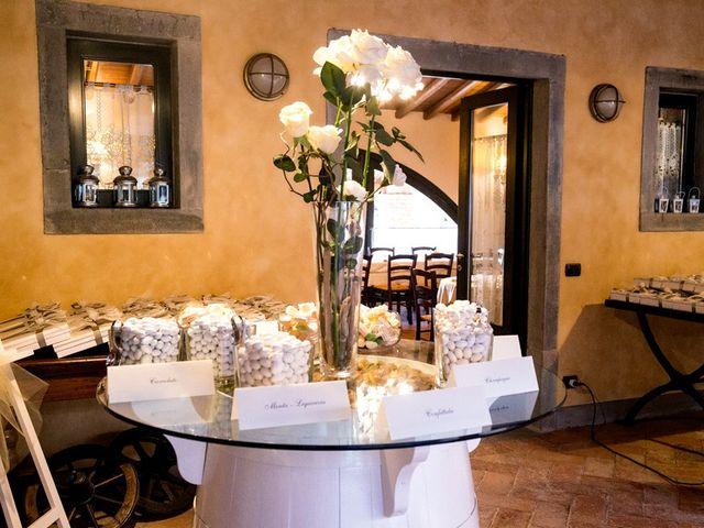 Il matrimonio di Nicola e Stefania a Concesio, Brescia 78