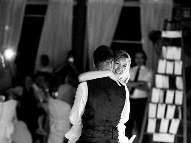 Il matrimonio di Nicola e Stefania a Concesio, Brescia 89