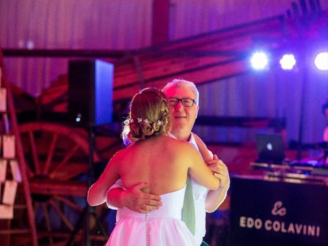 Il matrimonio di Nicola e Stefania a Concesio, Brescia 95