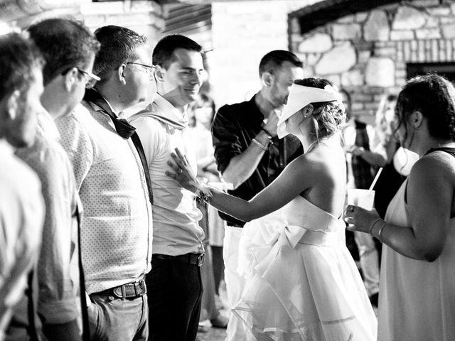 Il matrimonio di Nicola e Stefania a Concesio, Brescia 101