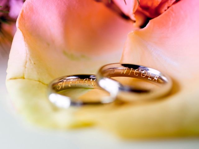 Il matrimonio di Nicola e Stefania a Concesio, Brescia 103
