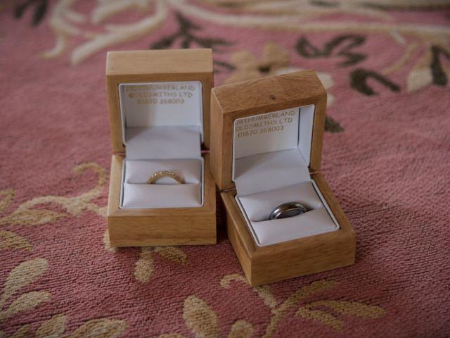 Il matrimonio di Stewart e Natalie a Tolentino, Macerata 9