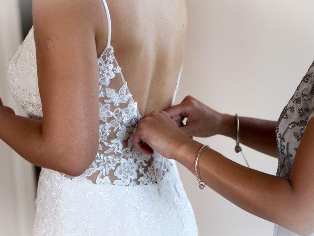 Il matrimonio di Stewart e Natalie a Tolentino, Macerata 24