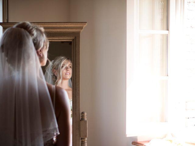 Il matrimonio di Stewart e Natalie a Tolentino, Macerata 26