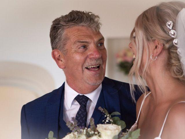 Il matrimonio di Stewart e Natalie a Tolentino, Macerata 27