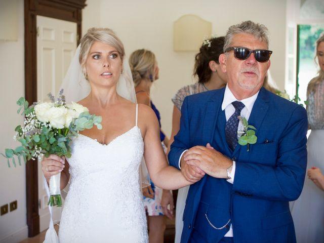 Il matrimonio di Stewart e Natalie a Tolentino, Macerata 28