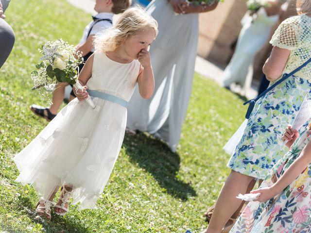 Il matrimonio di Stewart e Natalie a Tolentino, Macerata 31