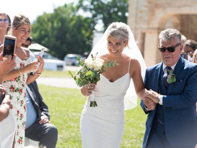 Il matrimonio di Stewart e Natalie a Tolentino, Macerata 33