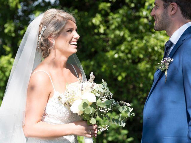 Il matrimonio di Stewart e Natalie a Tolentino, Macerata 34