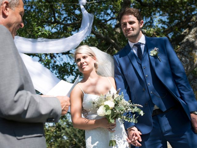 Il matrimonio di Stewart e Natalie a Tolentino, Macerata 36